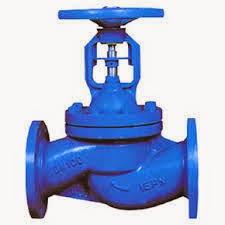 Fungsi globe valve | Blog